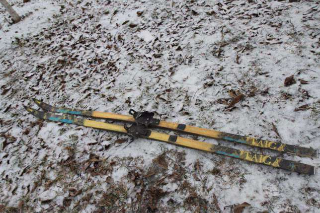 The Narrowest Class Of Xcd Skis Page 2 Telemark Talk