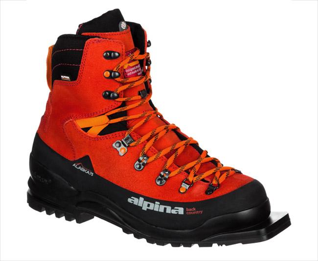 Alpina Alaska Boots Telemark Talk Telemark Tips Forum Title - Alpina alaska